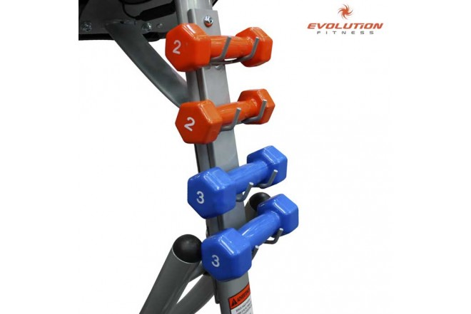 AB Swing EVOLUTION Plus