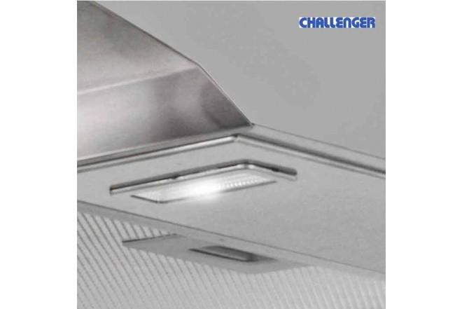 Campana CHALLENGER 63 CX4762 Inox