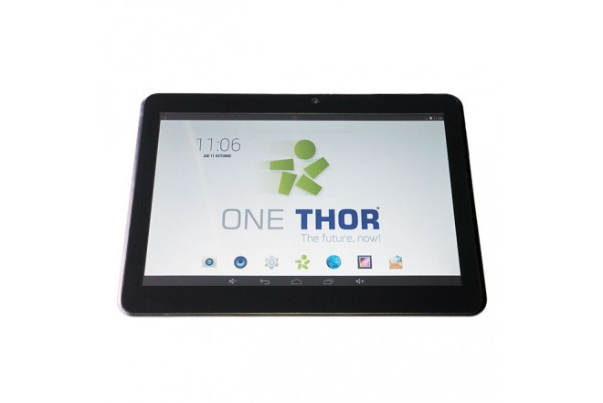 "Tablet ONE THOR M104Y 10"" Negro1"