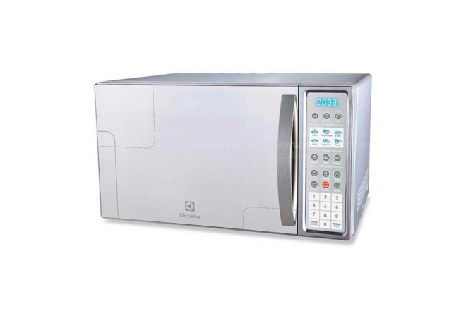Horno Microondas ELECTROLUX 1.0 PC EMDN281