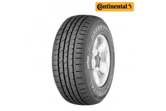 Llanta CONTINENTAL Cross Contact 255/70R16