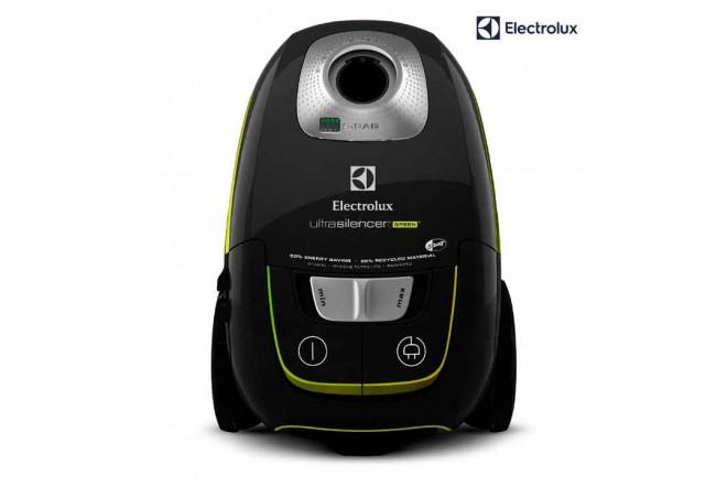 Aspiradora ELECTROLUX Ultra SilenCER G30