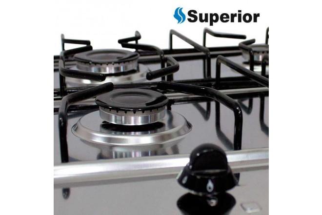 Cubierta SUPERIOR SI-8010 4 Puestos GN