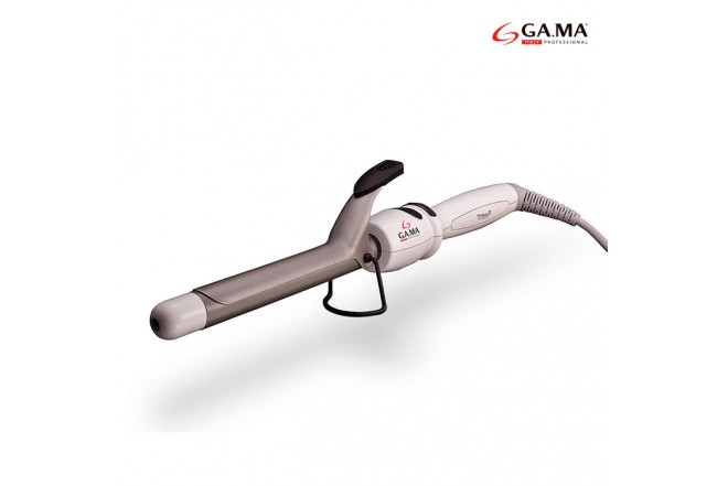 Rizador GAMA Digital Titanium 19mm