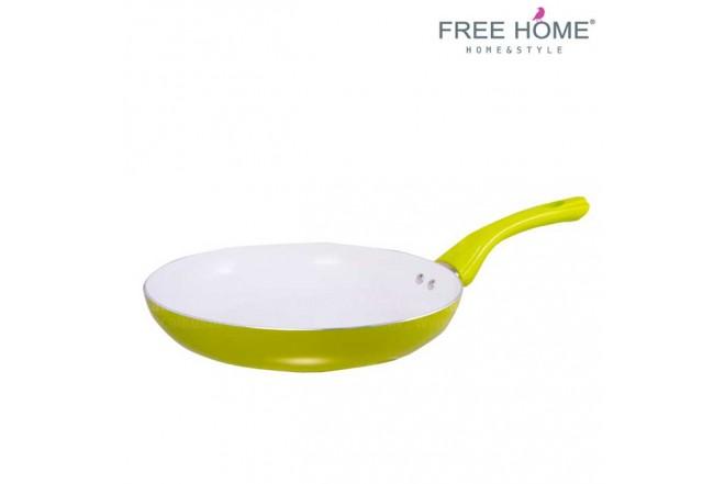 Sartén FREE HOME 26 cm Verde XT-004F