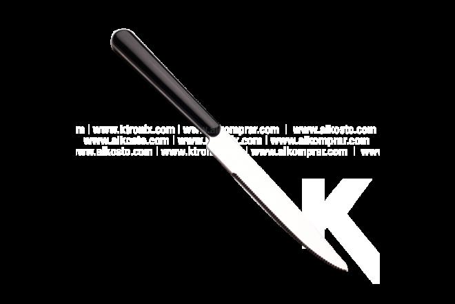 Cubiertos Juego x 24 18/0 - Negro
