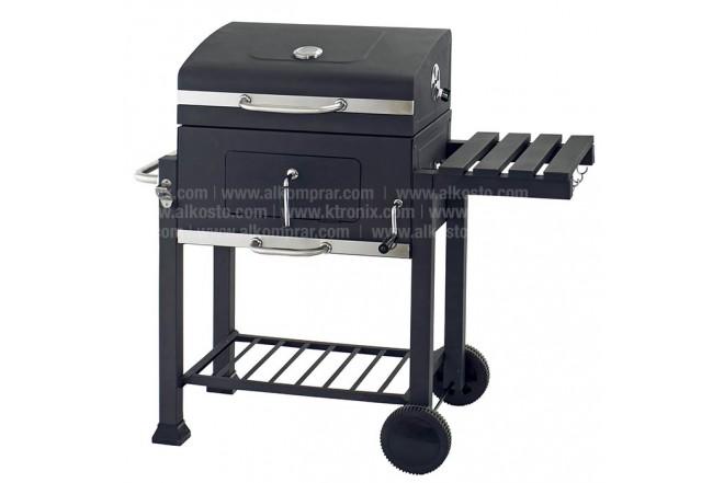 BBQ A Carbón Negro SK-620