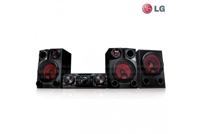 Equipo Mini Componente LG CM8450 2500W