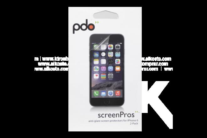 Protector de Pantalla PDO Crystal iPhone 6