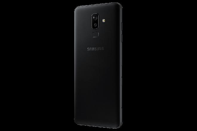 Celular SAMSUNG Galaxy J8 32GB DS 4G Negro
