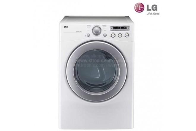 Secadora LG 16KG LG DLG2251W Blanco