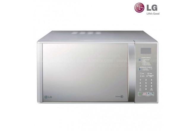 Horno Microondas LG MH0843BS 700W