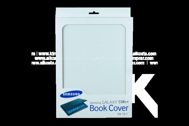 "BookCover SAMSUNG Tab4 10"" Blanco"