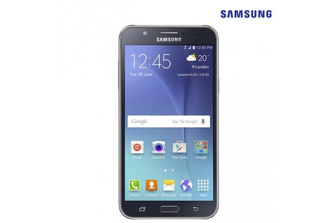 Celular 4G SAMSUNG Galaxy J7 LTE DS Negro