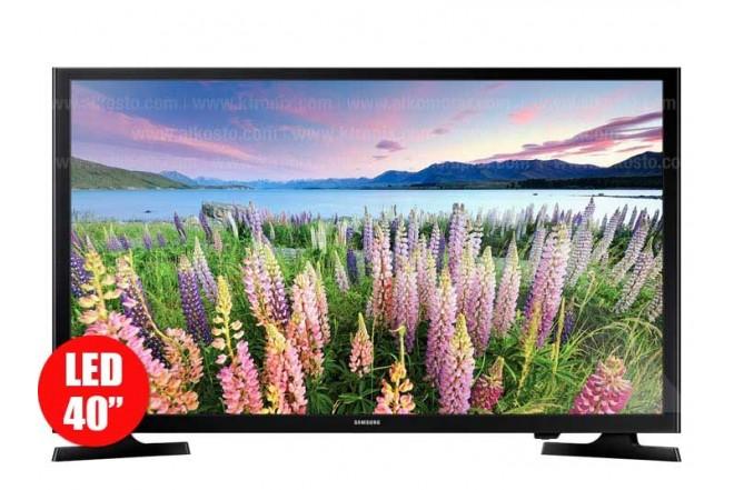 """Tv 40"""" 101 cm LED SAMSUNG 40J5200 Full HD Internet"""