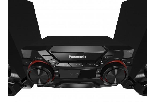 Equipo Mini PANASONIC AKX310 450W