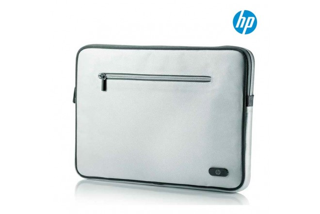 """Funda HP 14.1"""" Blanca"""