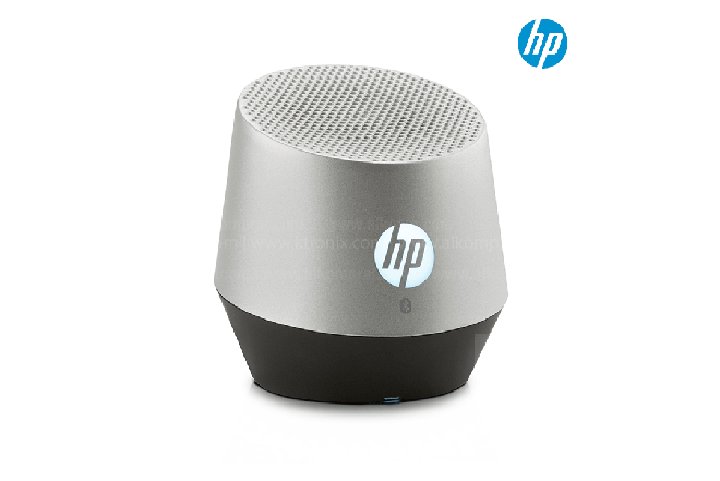 Parlantes HP Bluetooth Inalámbrico S6000 Gris