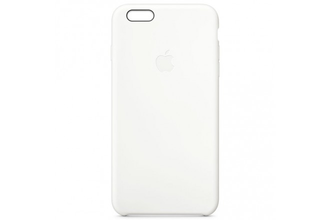 iPhone 6 Plus Case White