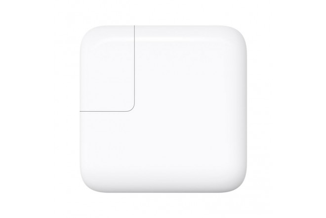 Adaptador / Cargador APPLE MacBook 29W