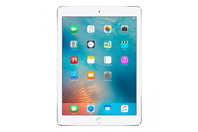 """iPad Pro 9.7"""" WiFi 32GB Silver"""
