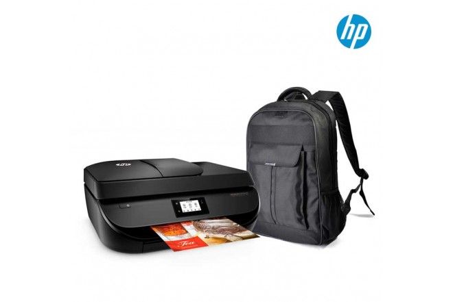 Multifuncional HP 4675 + Morral