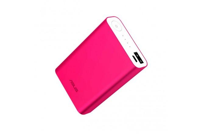Cargador ASUS ZenPower Pink 10.050 mAh