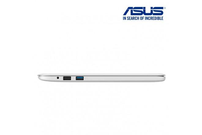 "Portátil ASUS E202SA 12"" Celeron® Blanco"