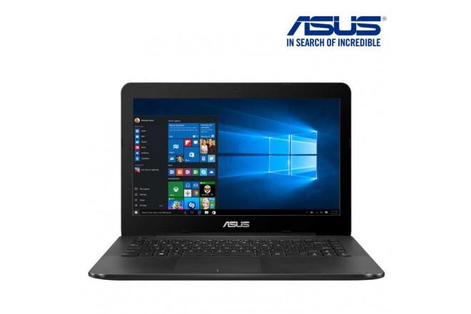 """Portátil ASUS 14"""" F454LA Core™ i7 Negro"""