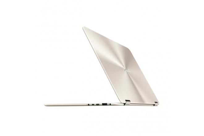 """Convertible 2 en 1 ASUS UX360CA Core M 13"""" Dorado"""