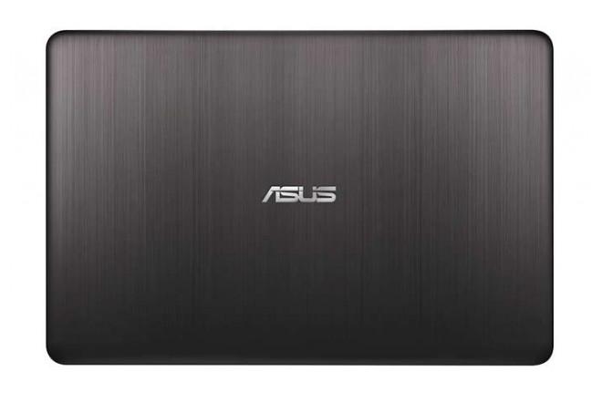 "Portátil ASUS X540YA A8 15"" Negro"