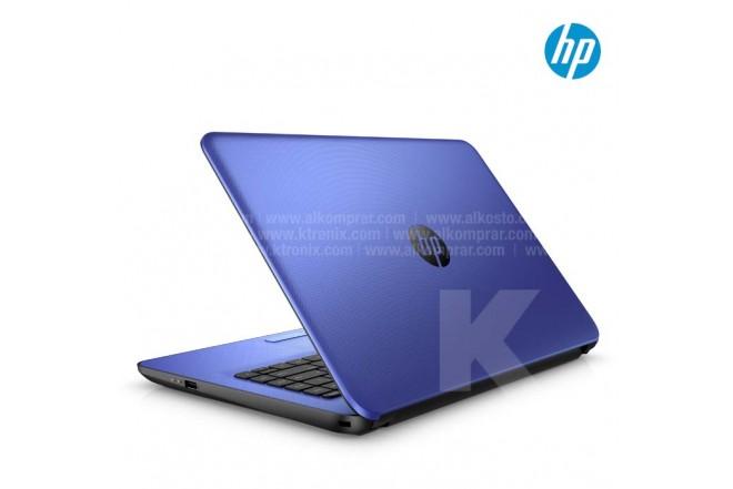 Portátil HP 15 - AF111LA