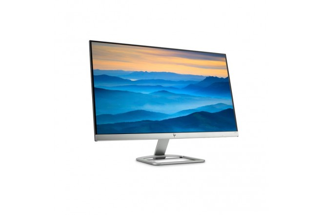 "Monitor HP 27ER 27"" LED Gris"