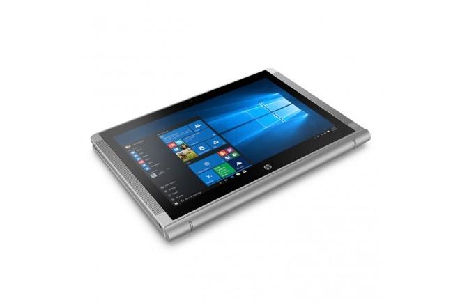 "Convertible 2 en 1 HP B002 11.6"" Core™ m3 Gris"