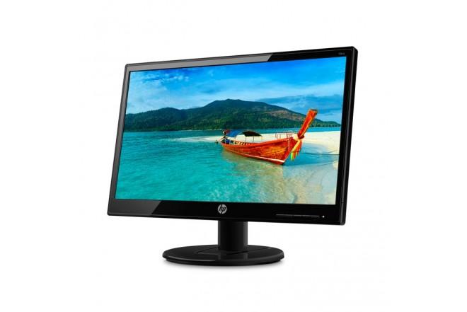 "Monitor HP 19KA 18.5"" LED Negro"