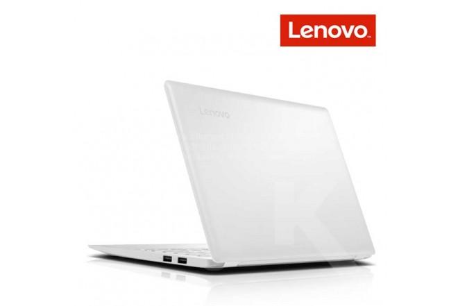 "Portátil LENOVO 11"" Ideapad 100 Atom™ Blanco"
