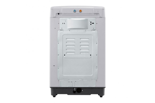Lavadora LG CS 13 Kg WT13DSBP Silver10