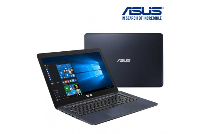 """Portátil ASUS E402MA 14"""" Pentium® Azul"""