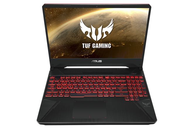 ortátil Gamer ASUS TUF FX505GE-BQ057T_5