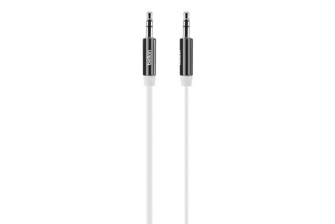 Cable BELKIN Uno/Uno 90 Cm Blanco