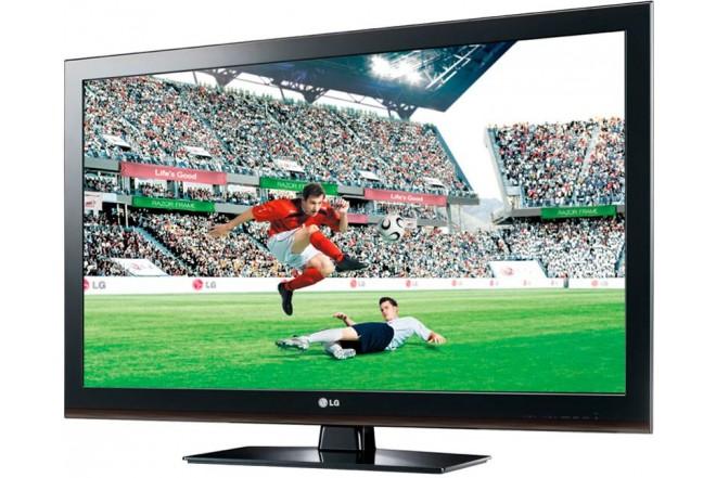 """TV 37"""" LCD LG 37LK450 FHD"""