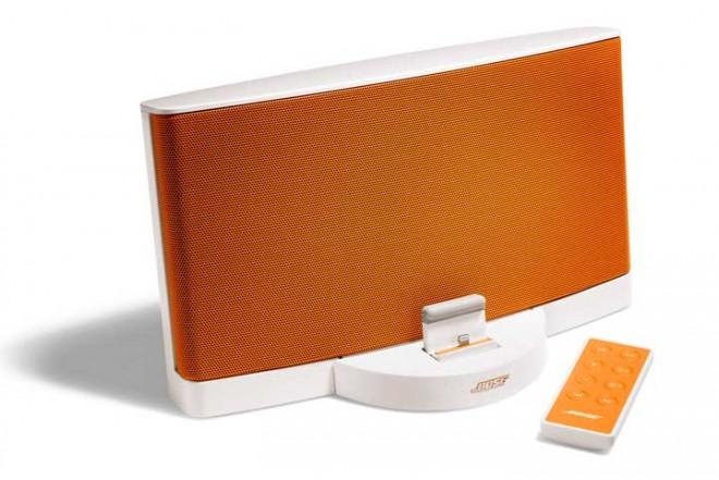 SoundDock BOSE Serie III Orange