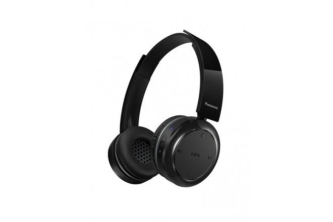 Audifonos PANASONIC Bluethoot BTD5 Negro