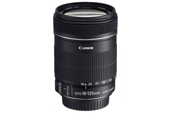 CANON EOS Rebel T4i (EFS 18 - 135IS)