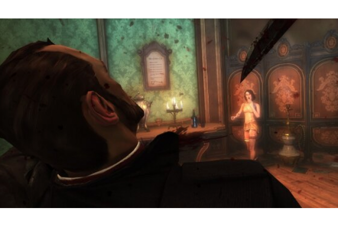 Videojuego XBOX ONE Dishonored