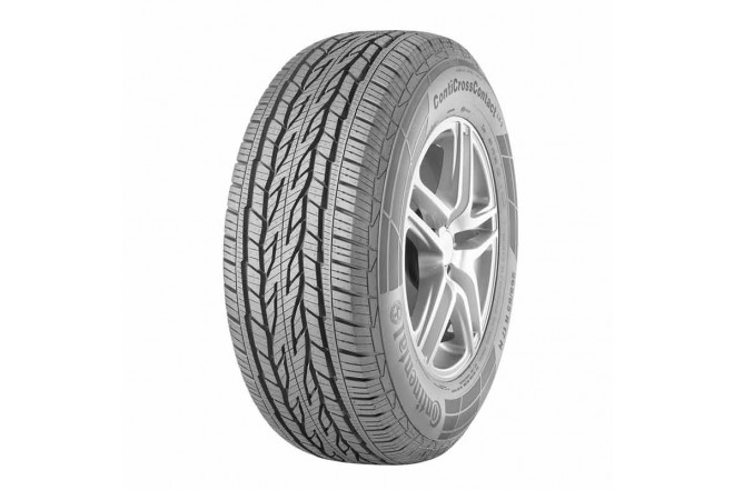 Llanta CONTINENTAL Cross Contact LX20 265/65R17