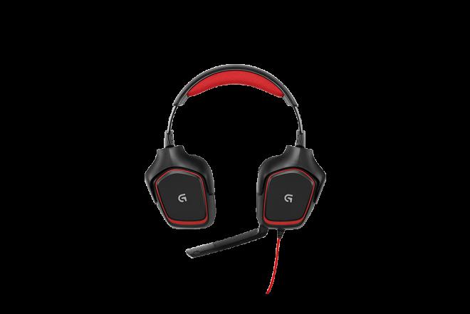Audífonos Alambricos LOGITECH Gaming G230