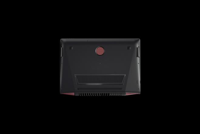 "Portátil LENOVO Y 700 15-6"" Core™ i7 Negro"