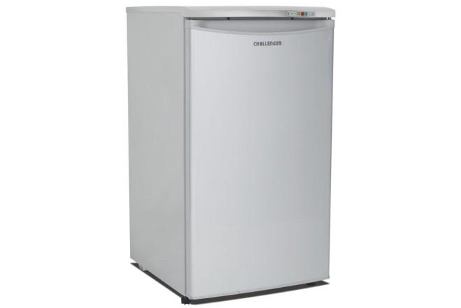 Congelador Vertical CHALLENGER 130Lts CV425 Gris