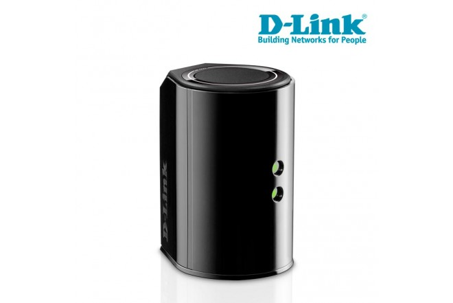 Router D-LINK Wifi AC1200 Dual Band